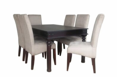 ANNA 7PC DINING SET SPECIAL (NEPAL)