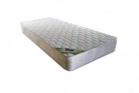 DE LUXE MATTRESS (SINGLE) 10YEAR WARRANTY - 90KG