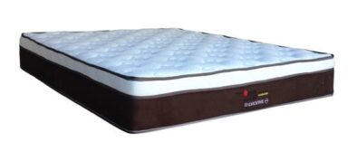 EXECUTIVE MATTRESS (DOUBLE) 20YEAR WARRANTY - 120KG