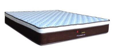 LUXURY MATTRESS (DOUBLE) 15YEAR WARRANTY - 110KG