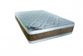 SENSATION MATTRESS (KING XL) 20YEAR WARRANTY - 120KG