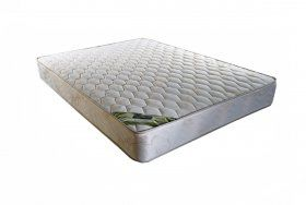 DE LUXE MATTRESS (QUEEN) 10YEAR WARRANTY - 90KG