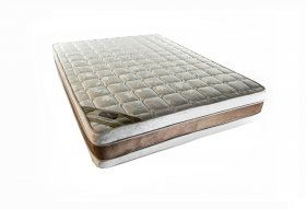 ULTIMATE MATTRESS (QUEEN XL) 15YEAR WARRANTY - 110KG
