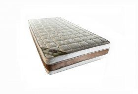 ULTIMATE MATTRESS (SINGLE) 15YEAR WARRANTY - 110KG