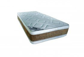 SENSATION MATTRESS (SINGLE) 20YEAR WARRANTY - 120KG