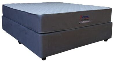 POSTURE MAX MATTRESS (DOUBLE) 15YEAR WARRANTY - 120KG