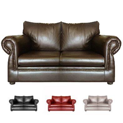 Afrique 2 seater couch L & L various colours