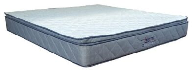 SPINE-O-PEDIC MATTRESS (DOUBLE) 15YR WARRANTY - 120KG