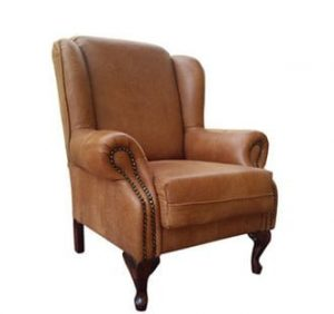 WINCHESTER WINGBACK 'LEATHER BUFFED' whiskey