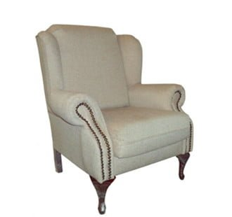 WINCHESTER WINGBACK 'TEXTILE' Y420-3D