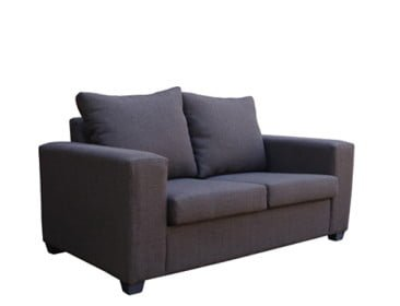 MOD 2SEATER SOFA (1650 X 900) 'NEVADA' 20