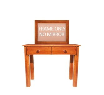 BUD DRESSING TABLE -OREGON-