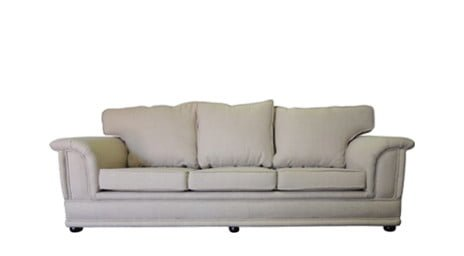 COMFORT 3SEATER SOFA (2300 X 950) 'NEVADA' COL 6