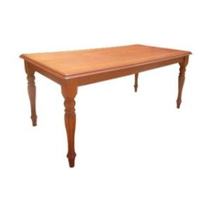 ANTIQUE DINING TABLE (1500 X 1000) 'ANTIQUE'