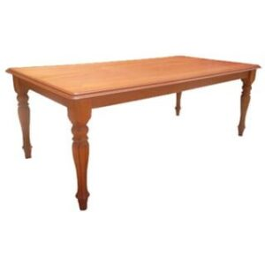 ANTIQUE DINING TABLE (1800 X 1000) 'ANTIQUE'