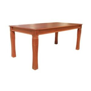 BALTIMORE DINING TABLE (1500 X 1000) 'ANTIQUE'