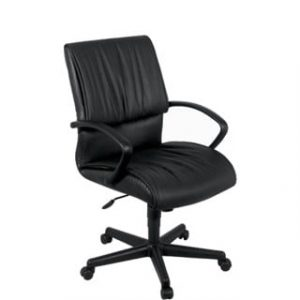 FALCON MID BACK OFFICE CHAIR