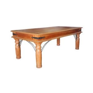 ANNA COFFEE TABLE (1200 x 600) 'ANTIQUE'