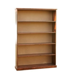 BUD BOOKSHELF (1200 X 300 X 1800) -OREGON-