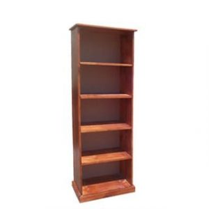 BUD BOOKSHELF (600 X 300 X 1800) -OREGON-