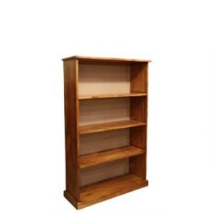 BUD BOOKSHELF (900 X 300 X 1500) -OREGON-