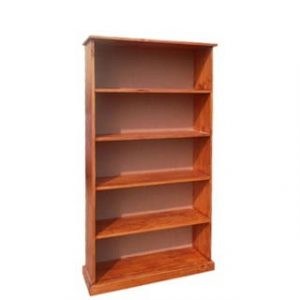 BUD BOOKSHELF (900 X 300 X 1800) -OREGON-