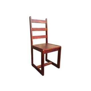 BUD STUDY CHAIR 'OREGON'