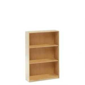 IMPACT 3TIER BOOKCASE (800 X 350 X 1200)