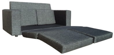 MOD SLEEPER COUCH 'LOCAL G' OKAV/ALBAT 9120