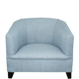 CLASSIC TUB CHAIR 'NEVADA' 11
