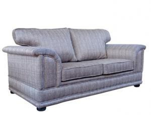 COMFORT 2SEATER SOFA (1950 X 950) 'DOVE STRAW'