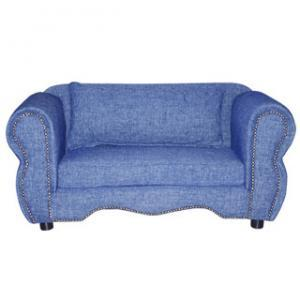 BABY CAPELLO SOFA 'LG' royal blue 9152