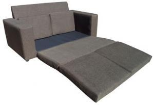 MOD SLEEPER COUCH 'LOCAL G' OKAV/EARTH 9114