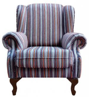 WINCHESTER WINGBACK 'LS' butterscotch 8499