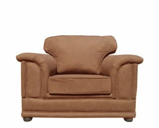 COMFORT ARMCHAIR (1150 X 950) PAMPER LIGHT