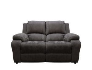 PREMIER 2SEATER SOFA (static) 'COFFEE' americano