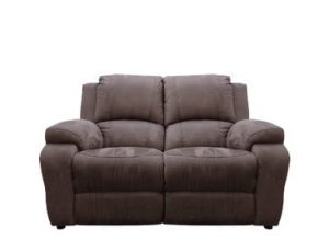 PREMIER 2SEATER SOFA (static) 'COFFEE' espresso