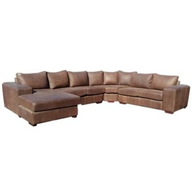 6 Seaters (Couch corner units)