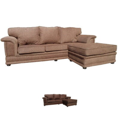 Comfort Universal chaise pamper various colours